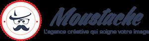 Moustache : Agence web 91 94